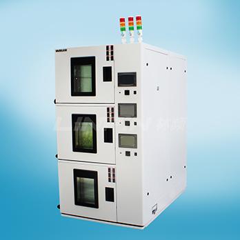 三箱式高低温交变试验箱
